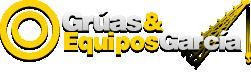 Gruas y Equipos García - Renta De Gruas Industriales